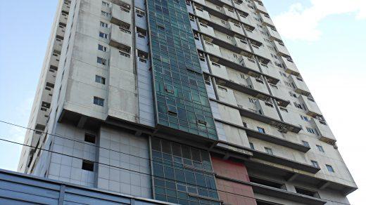 Victoria De Manila