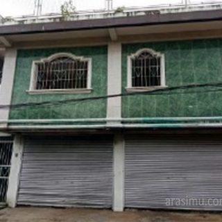 Marang Street