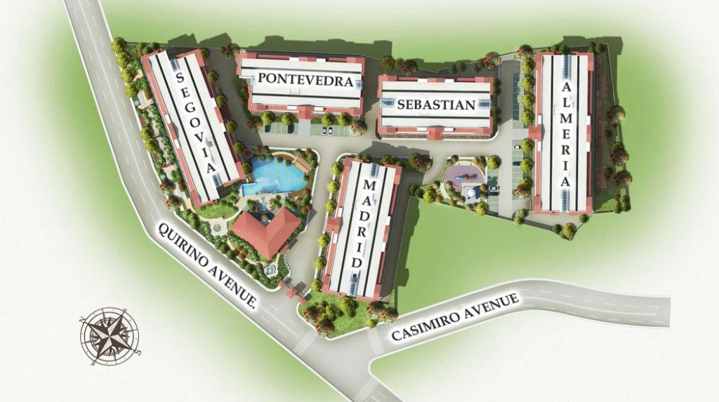 Maricielo-Villas-Master-Plan