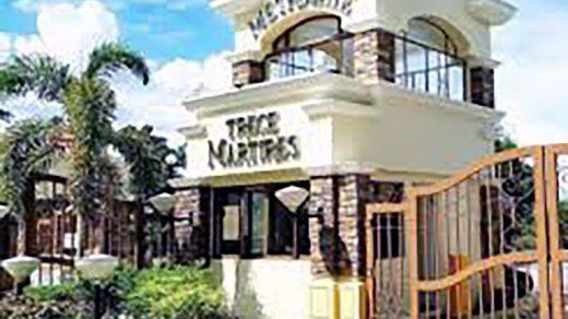 MetroGate-Trece-Martires-Gate