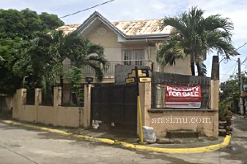 San Mariano City Ph1